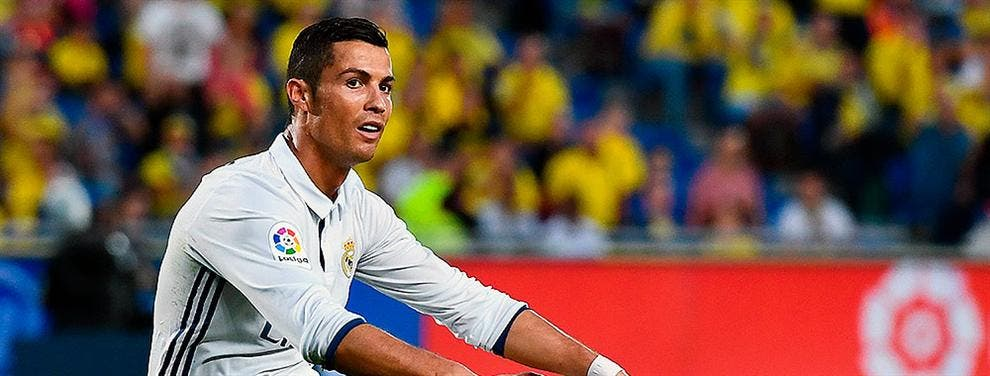 No quieren polémica: Zidane (y la propia madre de CR7) tranquilizan al portugués
