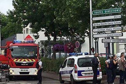 Una falsa alarma desata el pánico en una iglesia en el centro de París
