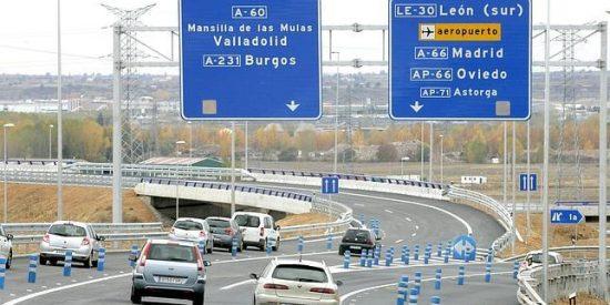 Junta y Tráfico preparan un convenio sobre seguridad vial en carreteras autonómicas