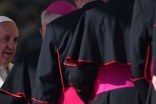 """El Papa a los nuevos obispos: """"El pueblo de Dios tiene intuición, y se aleja cuando reconoce a los narcisistas, los manipuladores"""""""