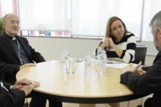 La Justicia aragonesa tumba el recurso de los obispos contra la reducción de horas de la Religión