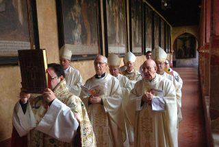 La Justicia desestima los recursos de los obispos extremeños sobre el cambio de normativa en la clase de Religión
