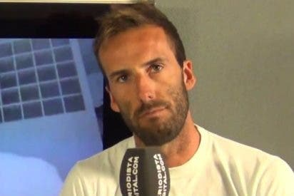 "Álvaro Ojeda: ""Una mano negra impide mi fichaje por El Chiringuito"""