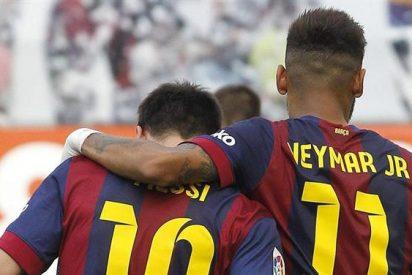 ¡Ojo con Neymar! El dardo envenenado a Messi