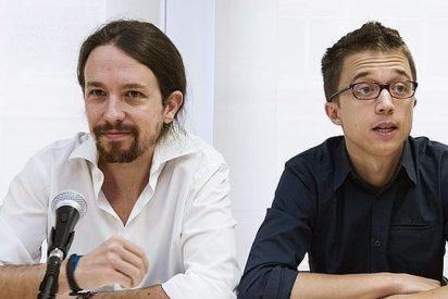 """Raúl del Pozo se harta de Podemos: """"¿Qué sería del régimen del 78 si no les hubiera dado un escaño, una concejalía y vales para los taxis?"""""""