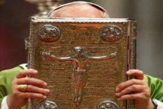 """El Papa dice que """"el diablo tiene dos armas potentísimas para destruir a la Iglesia: las divisiones y el dinero"""""""