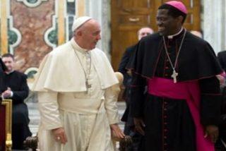 Francisco a los obispos misioneros: