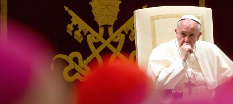 Francisco culmina la primera fase de la reestructuración de la Curia