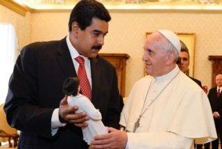 Las condiciones de la Santa Sede para participar en el diálogo Gobierno-oposición en Venezuela