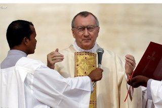 """Parolin: """"Madre Teresa tuvo un amor sin medida por los pobres"""""""