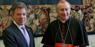 El secretario de Estado vaticano asistirá a la firma del acuerdo entre el Gobierno y las FARC