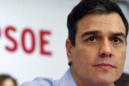 Los escándalos 'pata negra' del PSOE que dejan mudo a Pedro Sánchez