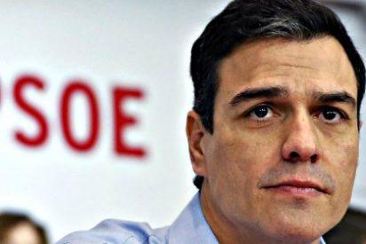 Los estatutos del PSOE no precisan la fórmula para forzar el cese de su apaleado líder