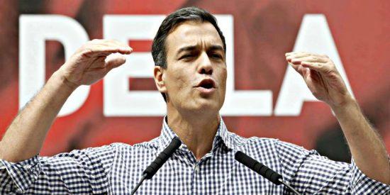 Pedro Sánchez y Pablo Iglesias negocian en secreto desde agosto un gobierno con nacionalistas