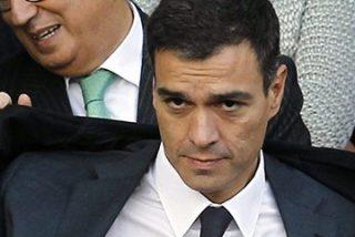 """El 'doctor' Antonio Burgos diagnostica a Pedro Sánchez: """"Está como un cencerro"""""""