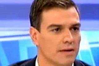 """Luis Ventoso machaca a Pedro Sánchez: """"España está bloqueada por un tertuliano de medio pelo"""""""