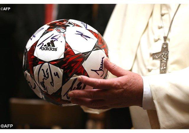 """""""El deporte al servicio del hombre"""", a debate en el Vaticano"""