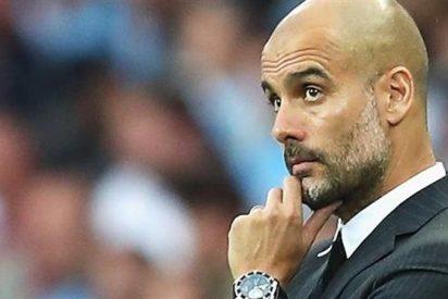 Pep Guardiola prepara una nueva agresión contra la línea de flotación del Barça