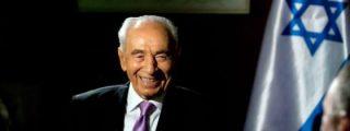 Muere a los 93 años el ex Primer Ministro y presidente israelí Shimon Peres