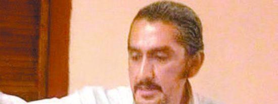La historia del hombre que limpia la sangre después de los asesinatos en México
