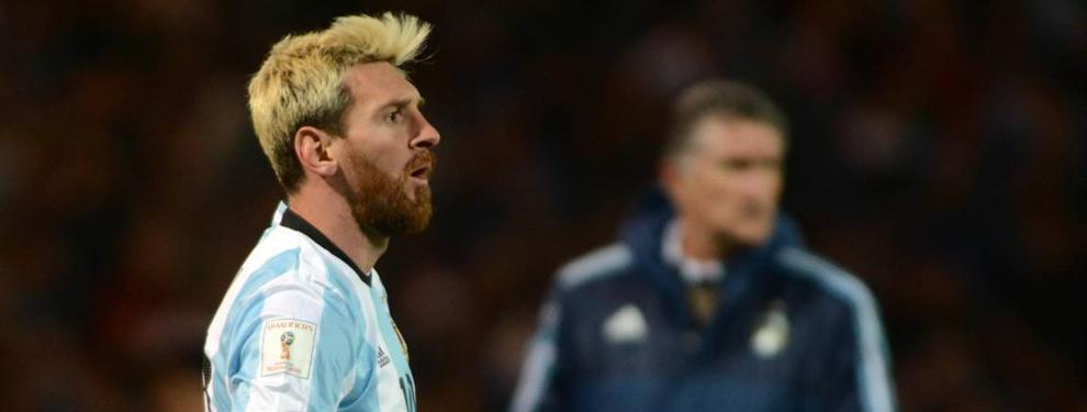 ¡Pesadilla en Barcelona! El mensaje que nadie le quiere dar a Leo Messi