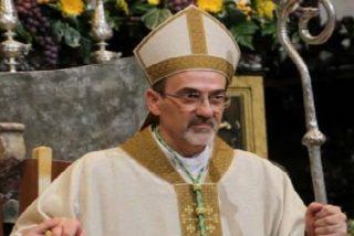 """Monseñor Pizzaballa: """"La Iglesia en Tierra Santa no tiene los medios ni el poder, sólo a Cristo"""""""