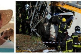 """Podemos descarrila con el accidente de Pontevedra: """"Feijóo y la mafia del PP sacarán tajada de la tragedia del tren"""""""