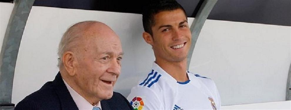 Polémica por quienes son los 50 mejores jugadores de la historia de Real Madrid