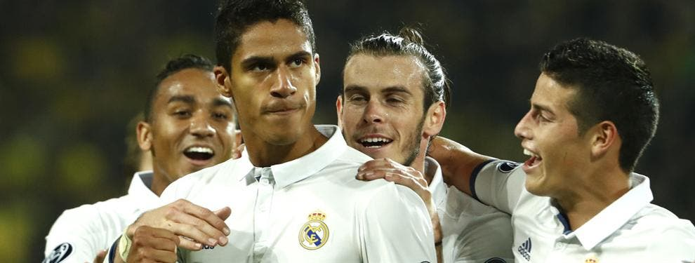 Por éstas cinco claves, Real Madrid tuvo un final infeliz en Alemania