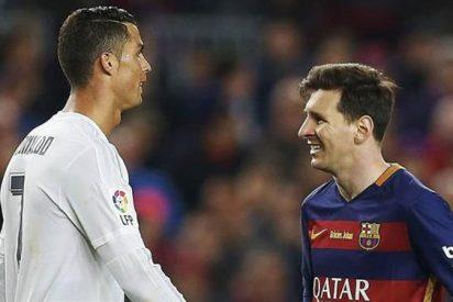 ¿Por qué para el FIFA Cristiano Ronaldo es más que Lionel Messi?