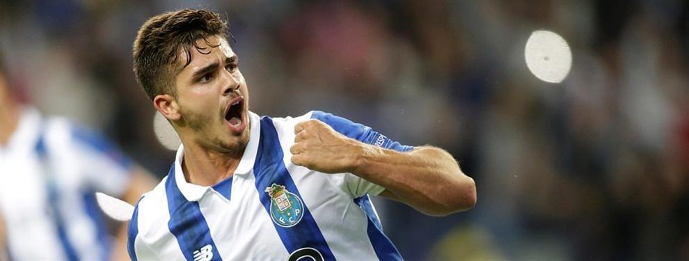 Porto sin triunfo