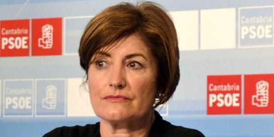 Dimite una diputada del PSOE tras ser procesada por prevaricación 'continuada'