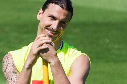 ¿Qué es lo que MÁS echa de menos Zlatan del PSG? No sorprende (casi) a nadie