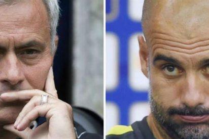 ¿Quién salió ganando en el verano de fichajes, Guardiola o Mourinho?