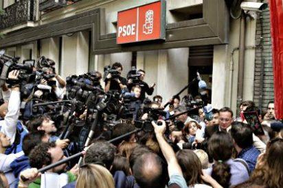 Caos en el PSOE: Sánchez no se achanta y adelanta incluso el congreso extraordinario