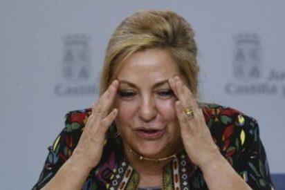 La exvicepresidenta de Castilla y León no se saltó ningún control ni iba a 170 km/h