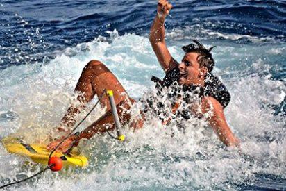 La aventura de flipar descubriendo los tesoros acuáticos de Canarias