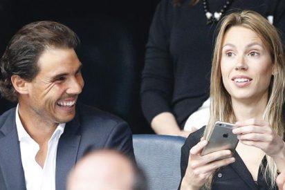¡Rafa Nadal llamó al presidente del Madrid para que contrate a este crack!