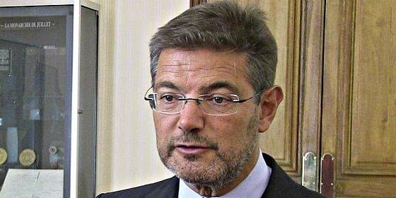"""Rafael Catalá: """"Habrá Alta Velocidad a Castellón en el primer trimestre de 2017"""""""