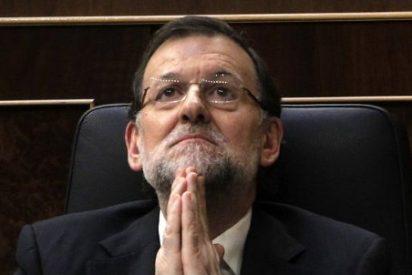 La semana en la que Mariano Rajoy quiso renunciar a la investidura