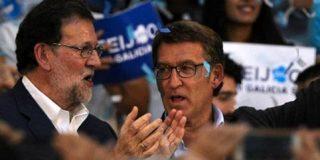 Feijóo repetirá una cómoda mayoría absoluta en Galicia con un PSOE que se hunde en el chapapote