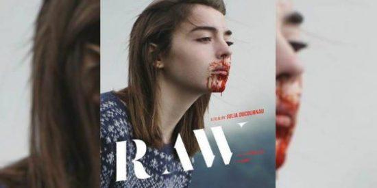La feroz película caníbal que causa desmayos entre los espectadores