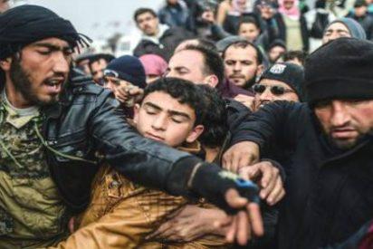 Los cuatro refugiados de 17 años que han violado a un adolescente en un centro de acogida
