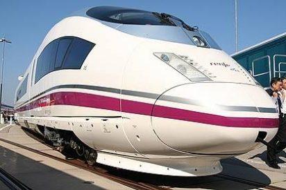 El AVE logra un récord frente al avión en el Madrid-Barcelona