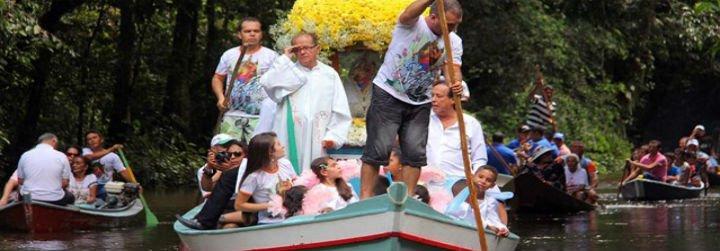 REPAM Brasil: Anuncio y denuncia como instrumento de Transformación Social