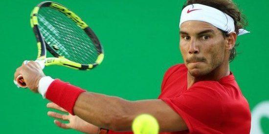 """Rafa Nadal: """"Tenemos posibilidades de lograr una nueva Davis, pero menos que hace cinco años"""""""