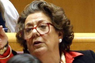 """El Mundo entierra a Rita Barberá: """"Aunque para su vergüenza se quede el escaño, debe ser un símbolo del final del caciquismo"""""""