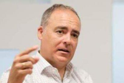 Javier Rodríguez Zapatero deja Google España para presidir la escuela de negocios ISDI