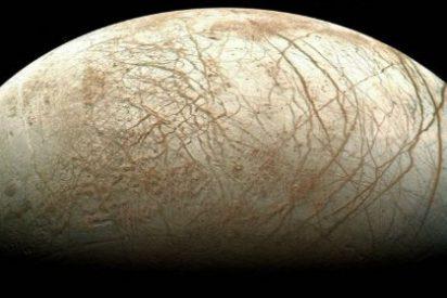 El sorprendente descubrimiento hecho por la NASA en la mayor luna de Júpiter
