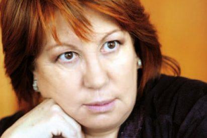 María Rey: vuelve una profesional de prestigio